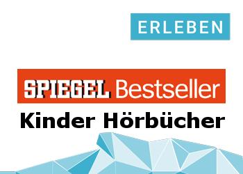 Spiegel Bestseller Kinder Hörbücher