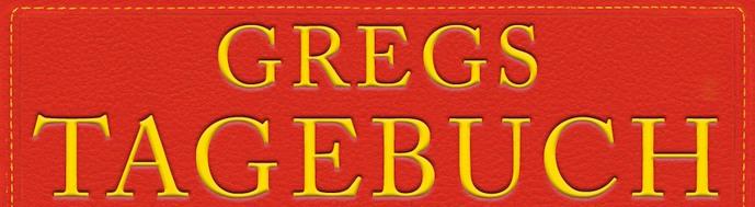 Gregs Tagsbuch